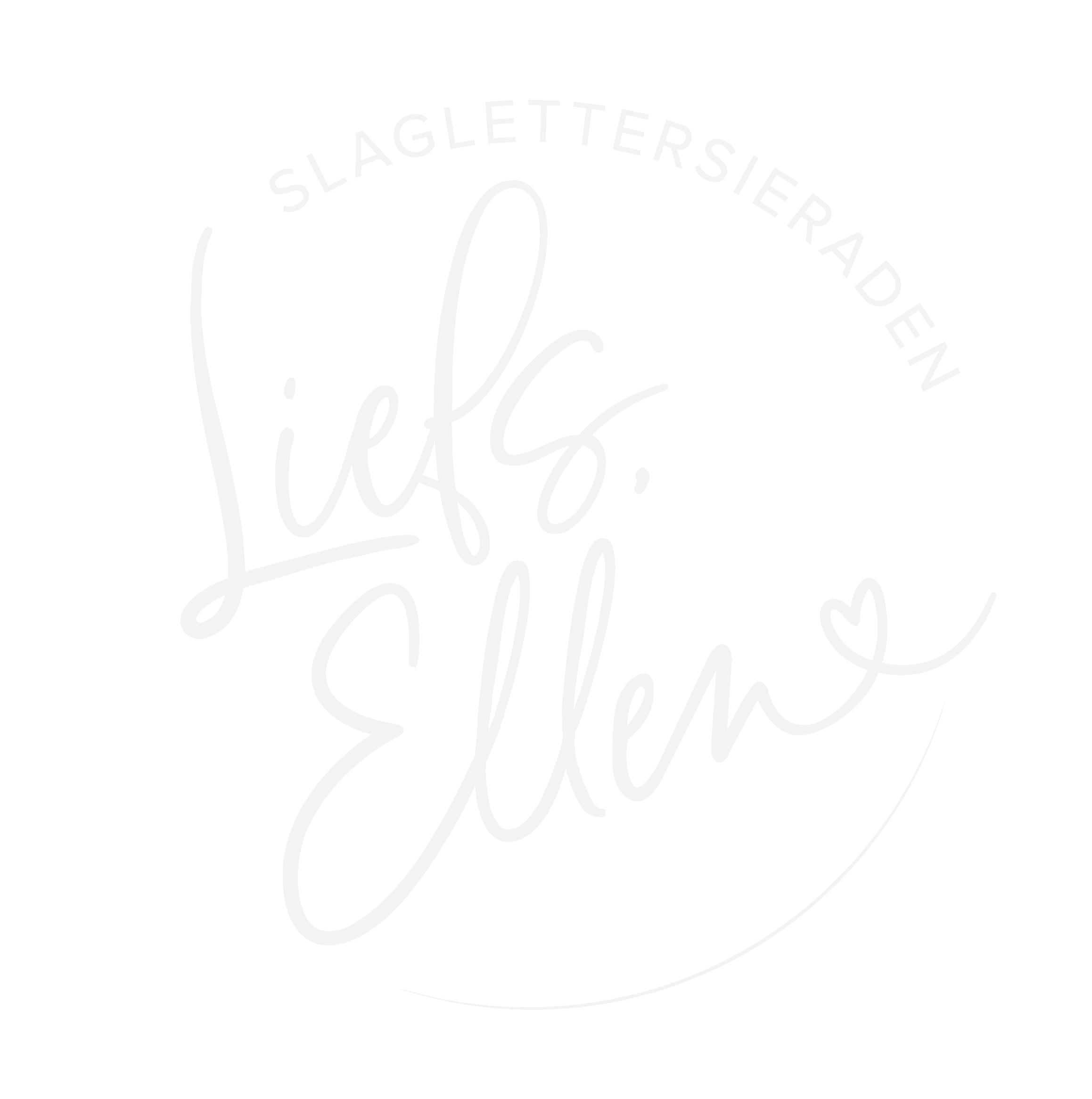 Liefs, Ellen